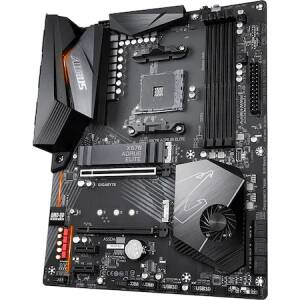 Placa de baza GIGABYTE X570 AORUS ELITE, Socket AM4